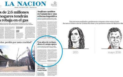 Giro rotundo en las expectativas: el gobierno de Macri cosecha confianza y un fuerte apoyo